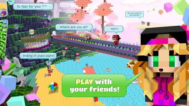 BlockStarPlanet screenshot 12