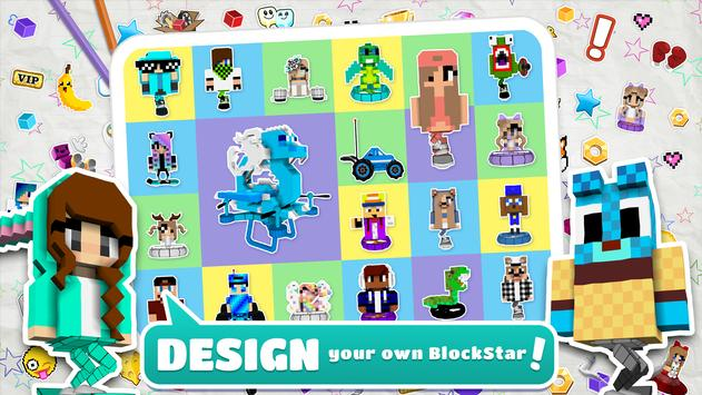 BlockStarPlanet screenshot 1