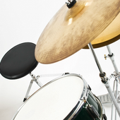 Learn to play Drums icon