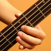 Learn how to play Bass Guitar icon