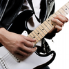 Learn to play Guitar Zeichen