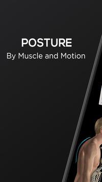Posture 海報
