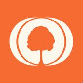 MyHeritage आइकन
