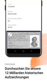 MyHeritage Screenshot 4