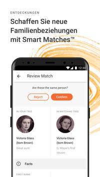 MyHeritage Screenshot 3