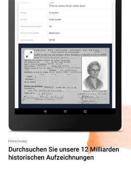 MyHeritage Screenshot 9