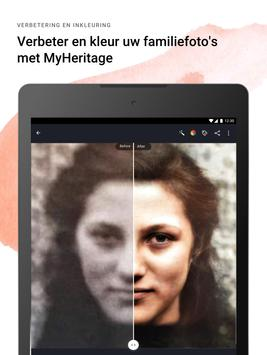 MyHeritage screenshot 11
