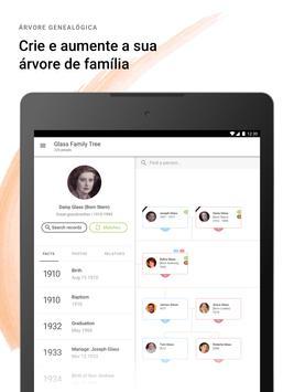 MyHeritage imagem de tela 13
