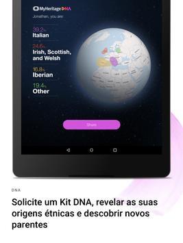 MyHeritage imagem de tela 14