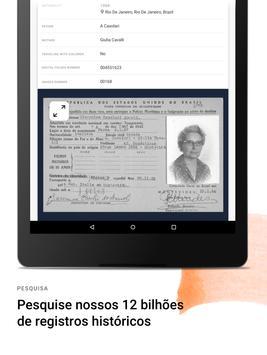 MyHeritage imagem de tela 16