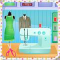 Fashion Tailoring Girls Games