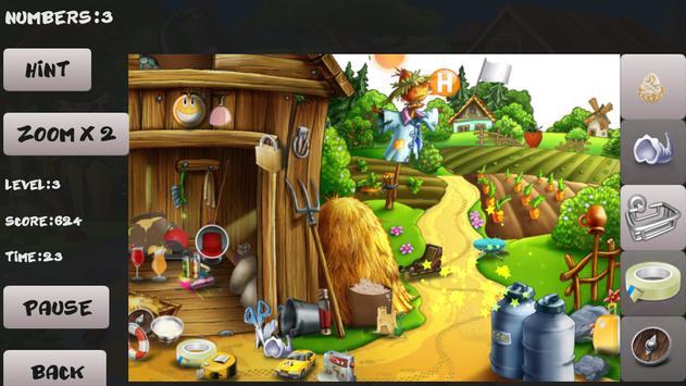 Lost 2. Hidden objects screenshot 14