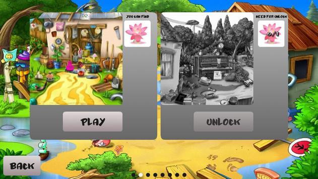 Lost 2. Hidden objects screenshot 6
