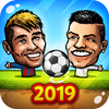 Puppet Soccer 2019: Football Manager アイコン