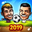 APK Puppet Soccer 2019: Football Manager