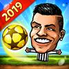 ⚽ Puppet Fußball Champions – League ❤️🏆 Zeichen
