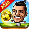 ⚽ Puppet Soccer Champions - League ❤️🏆-icoon