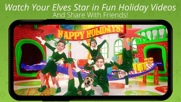ElfYourself® By Office Depot screenshot 10