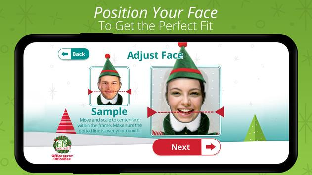 ElfYourself® By Office Depot screenshot 13