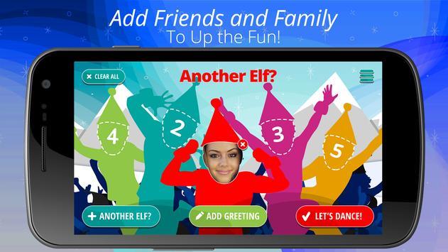 3 Schermata ElfYourself®