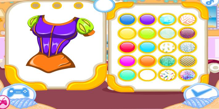 Game Girls Princess of fashion screenshot 15