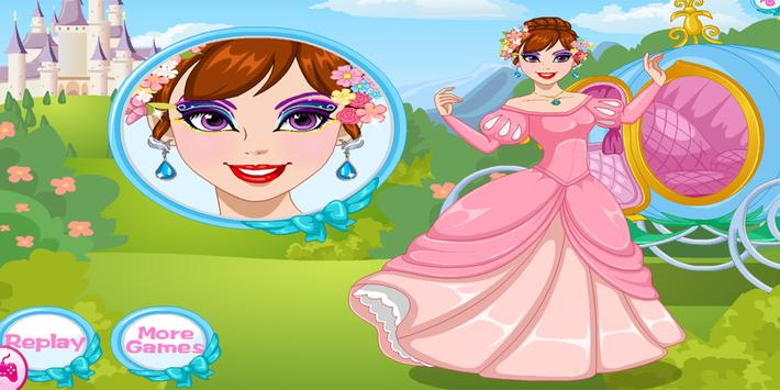 Game Girls Princess of fashion screenshot 21