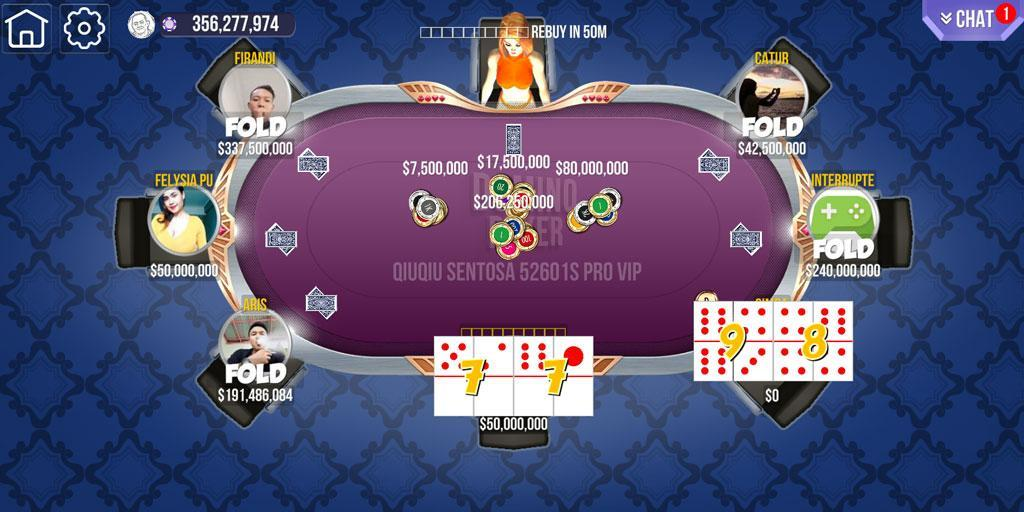Domino Poker For Android Apk Download