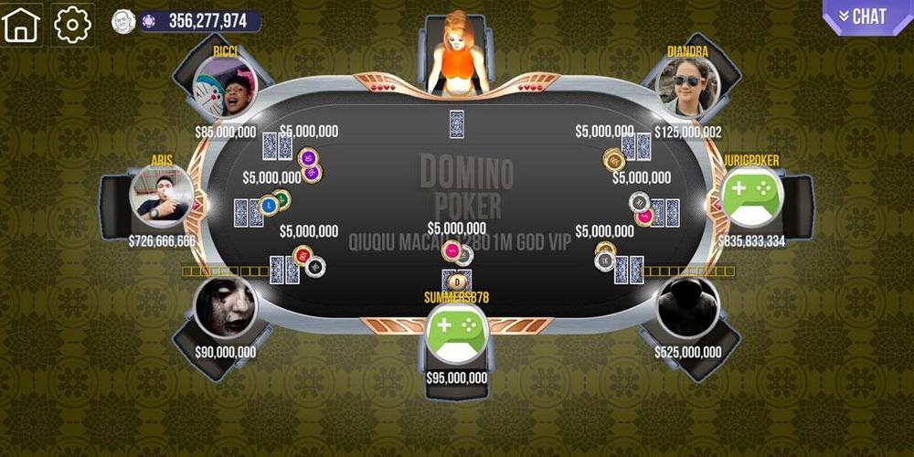 Domino Poker Apk V1 3 6 Download For Android Download Domino Poker Apk Latest Version Apkfab Com