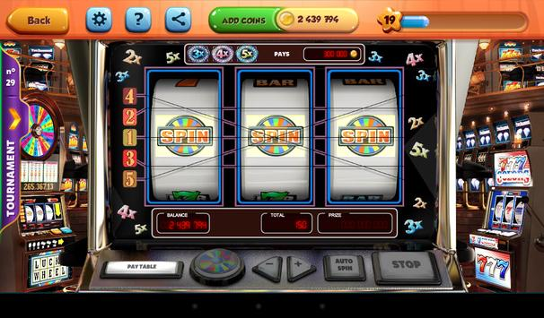 Fortune Casino Slots screenshot 9