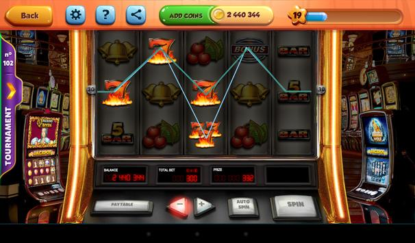 Fortune Casino Slots screenshot 2