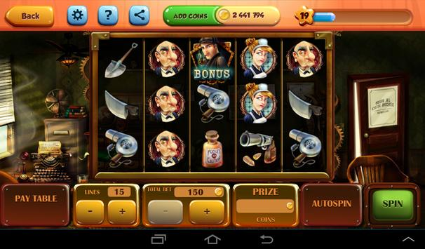 Jackpot Casino Slots screenshot 14