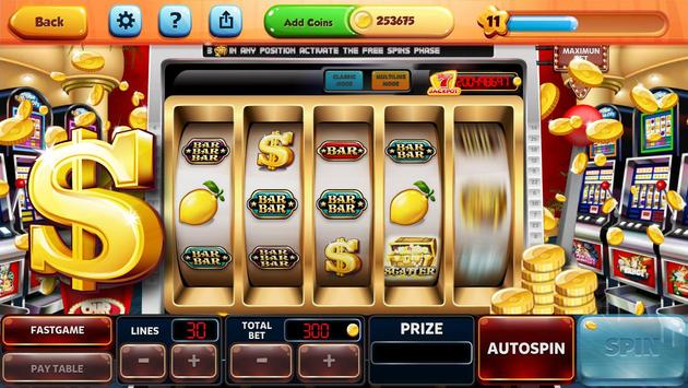 Jackpot Casino Slots screenshot 10