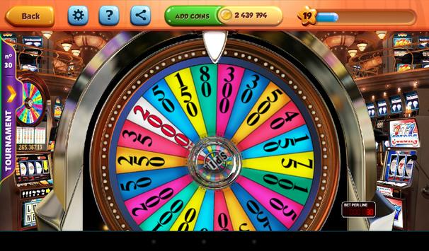 Jackpot Casino Slots screenshot 13