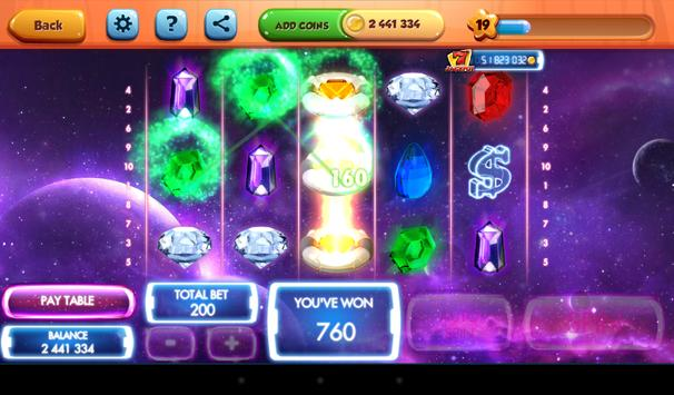 Jackpot Casino Slots screenshot 1