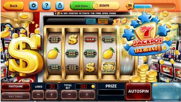 Jackpot Casino Slots screenshot 9