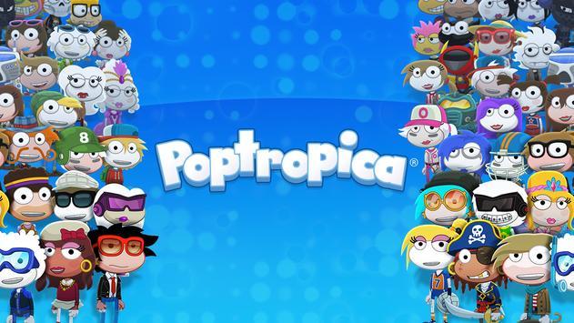 Poptropica screenshot 15