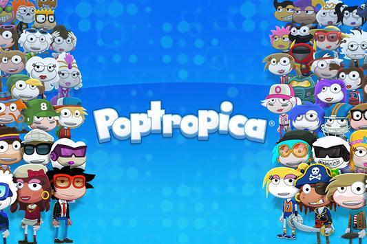 Poptropica screenshot 4