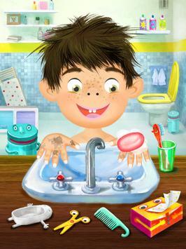 Pepi Bath imagem de tela 15