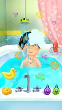 Pepi Bath imagem de tela 1
