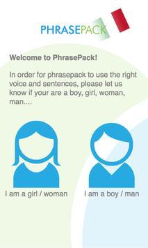 Learn Italian Phrasebook screenshot 4