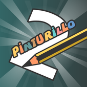 Pinturillo 2 on pc