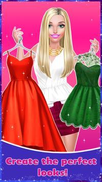 Fashion Doll Dress Up screenshot 7