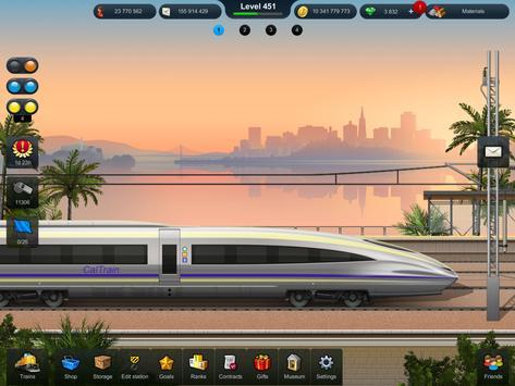 Train Station: محاكي نقل بقطار بضائع تصوير الشاشة 3