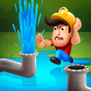 Diggy's Adventure: Logic Puzzles & Maze Escape RPG APK Android