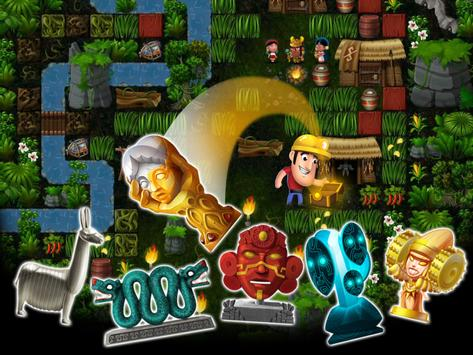 Diggy's Adventure: Puzzle Maze Levels & Epic Quest screenshot 20