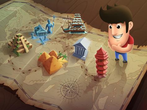 Diggy's Adventure: Puzzle Maze Levels & Epic Quest screenshot 4