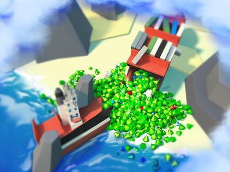 Sea Port: Ship Transport Tycoon & Business Game screenshot 21