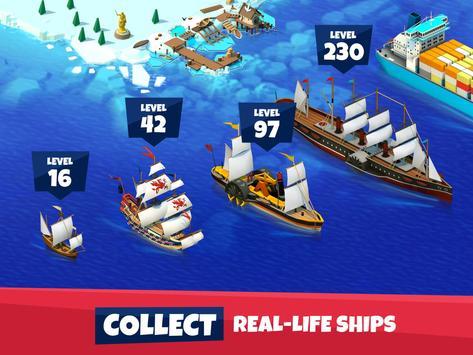 Seaport screenshot 6