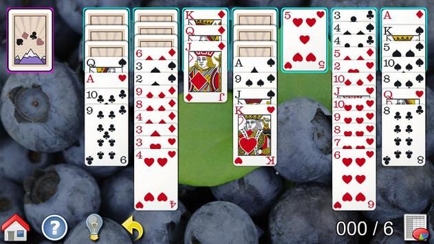 All-in-One Solitaire FREE screenshot 19