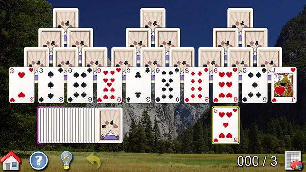 All-in-One Solitaire FREE screenshot 6